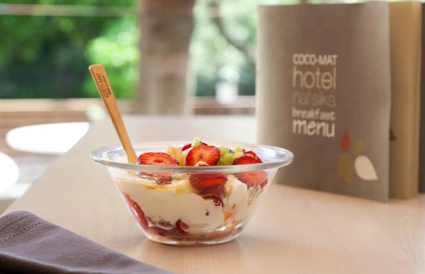 фото отеля Coco-Mat Hotel Nafsika изображение №53