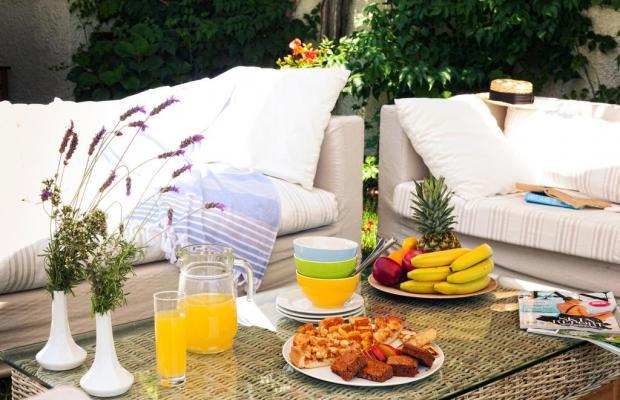 фотографии отеля Irida Aegean View-Philian Hotels and Resorts изображение №27