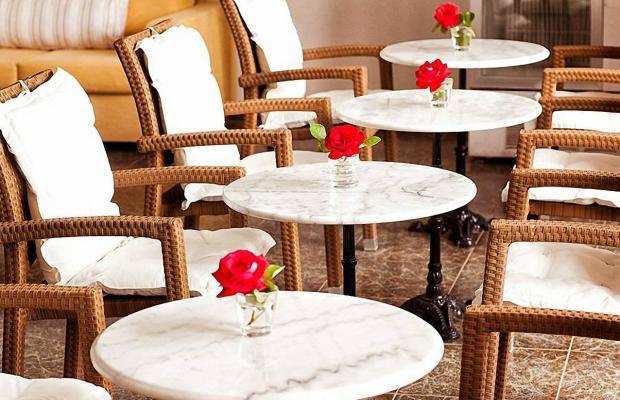 фотографии Irida Aegean View-Philian Hotels and Resorts изображение №16