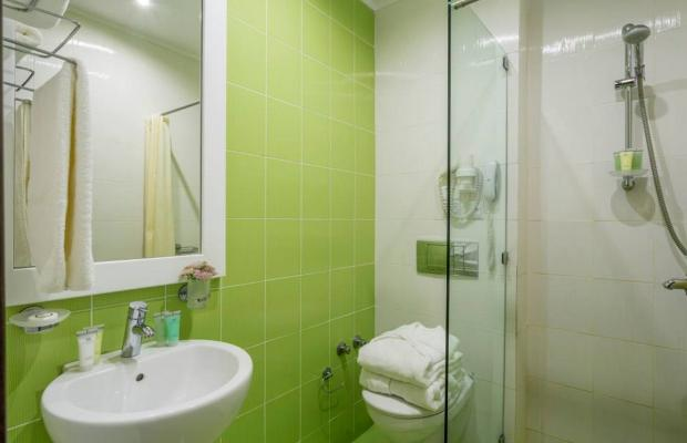 фото Kassandra Bay Resort изображение №22