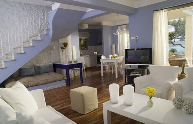 фото отеля Elounda Carob Tree Valley Villas изображение №9