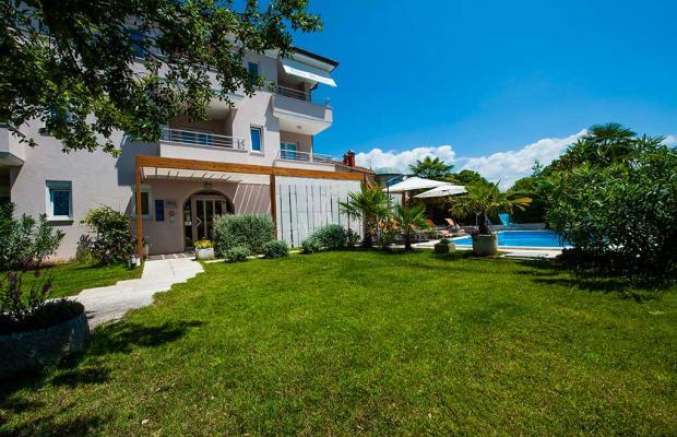 фотографии отеля Villa Marea изображение №43