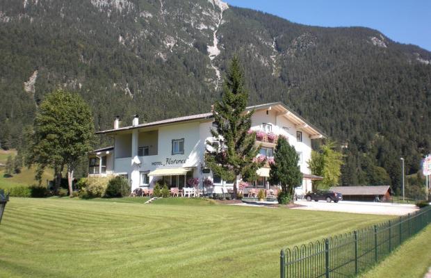 фото отеля Naturparkhotel Florence изображение №13