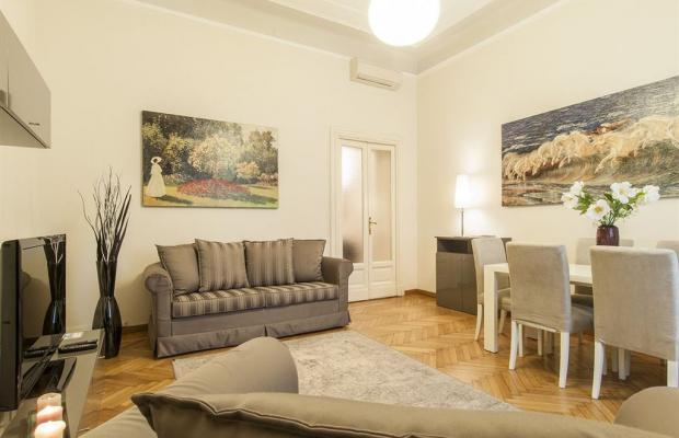фотографии Milan Royal Suites Magenta Palace изображение №20