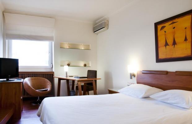фотографии отеля Capsis Thessaloniki изображение №39
