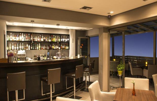 фотографии отеля Athens Way изображение №19