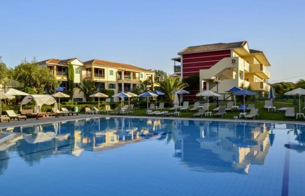 фото отеля Amaryllis Hotel изображение №1