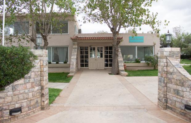 фото отеля Verde & Mare bungalows (ех. Onar) изображение №1