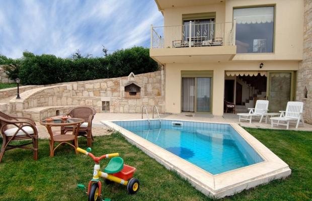 фото отеля Hyperion Villas изображение №1