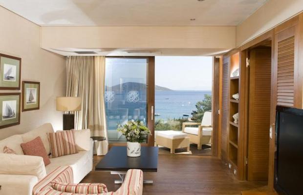 фотографии отеля Elounda Bay Palace изображение №55