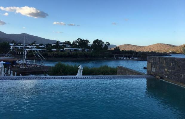 фотографии отеля Elounda Bay Palace изображение №11