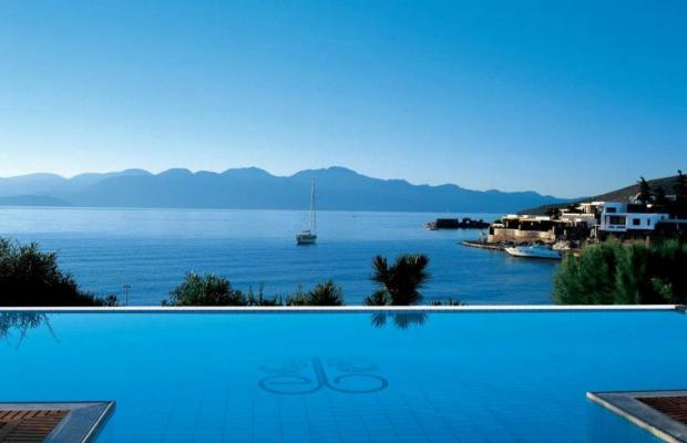 фото Elounda Bay Palace (Silver Club) изображение №6