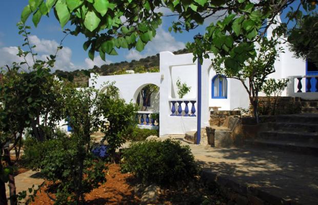 фото отеля Hera Village изображение №9