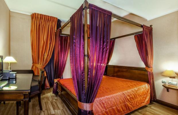 фотографии отеля Aegeon Egnatia Palace изображение №59