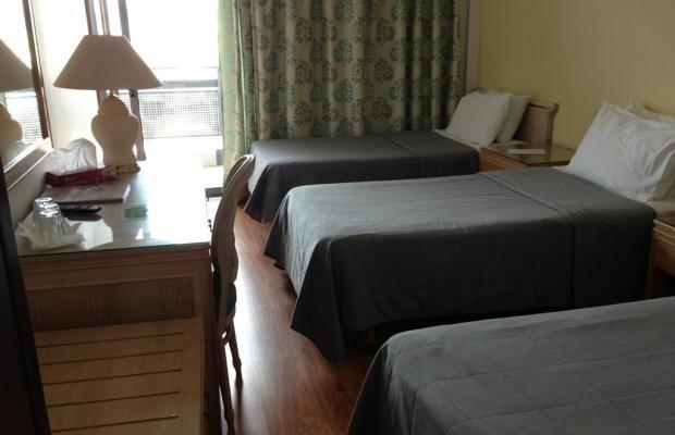 фотографии отеля Best Western Candia Hotel изображение №15