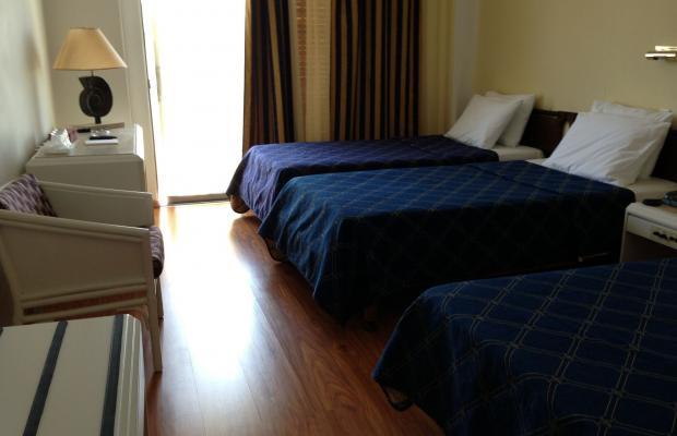 фото Best Western Candia Hotel изображение №10