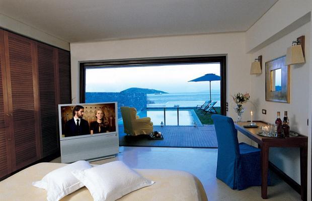 фотографии отеля Elounda Beach (Premium Club) изображение №3