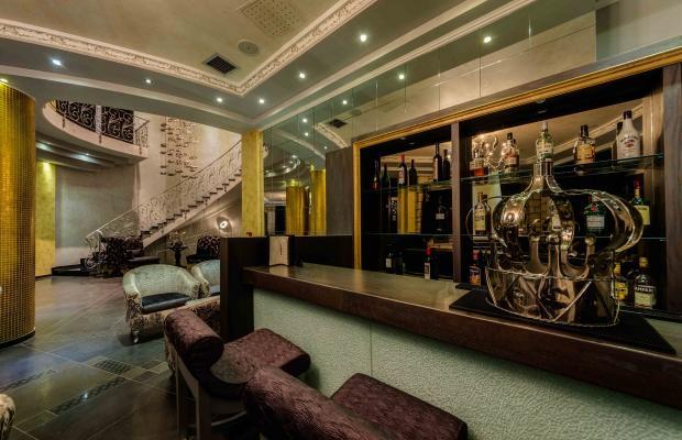 фото отеля Chateau Rond Suites изображение №41