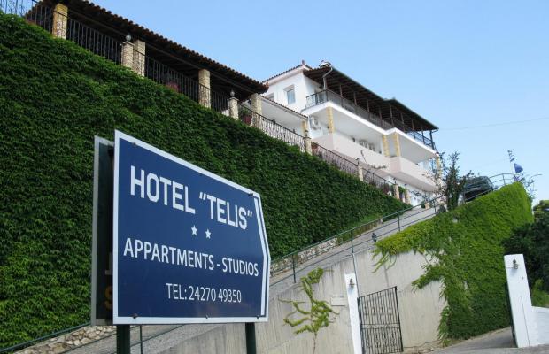 фото отеля Telis изображение №9