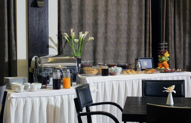 фотографии отеля Galaxy Design Hotel (ex. Galaxy Art) изображение №35