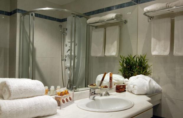 фото Athens Atrium Hotel & Suites  изображение №38
