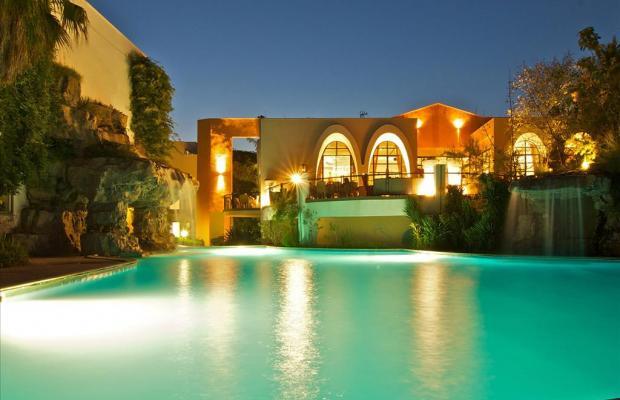 фотографии отеля Ilio Mare Hotel & Resort изображение №59