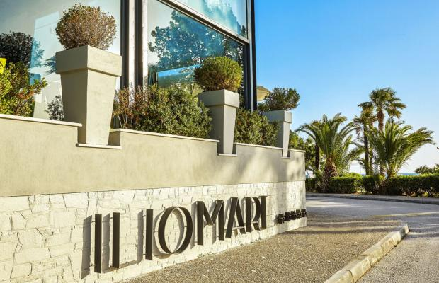 фотографии Ilio Mare Hotel & Resort изображение №56