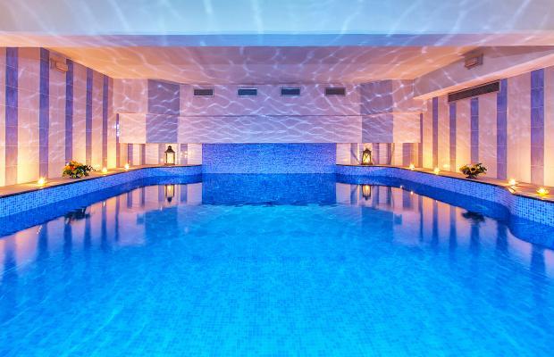 фото отеля Grand Hotel Palace изображение №25