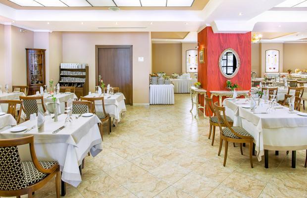 фото отеля Grand Hotel Palace изображение №17