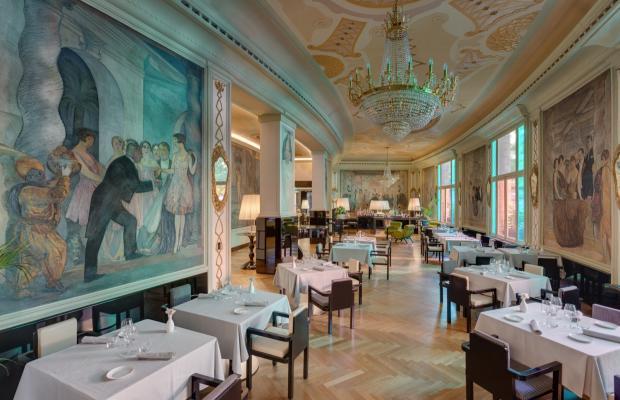 фото Grand Hotel Palace изображение №2