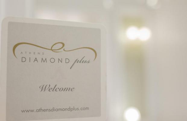 фотографии Athens Diamond Homtel изображение №16