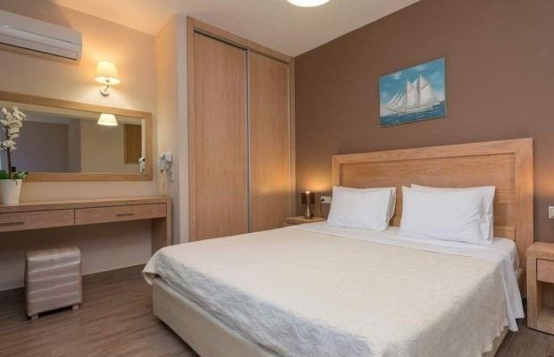 фото Mary's Residence Suites & Luxury изображение №30