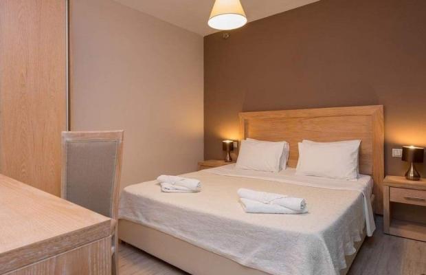 фото Mary's Residence Suites & Luxury изображение №22