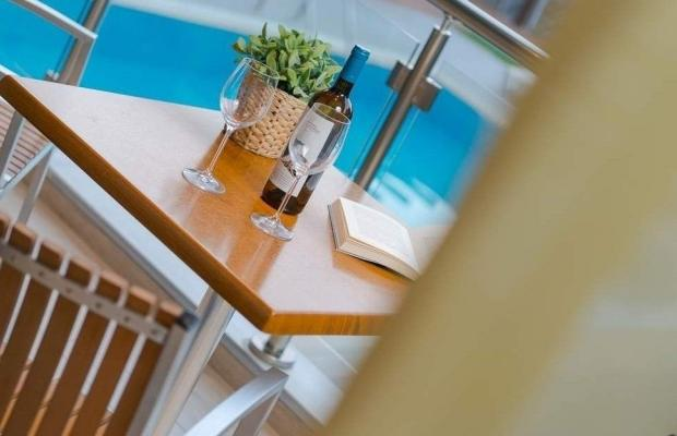 фото Mary's Residence Suites & Luxury изображение №6