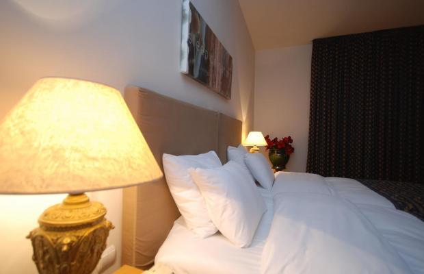 фото отеля Le Palace Art Hotel изображение №13