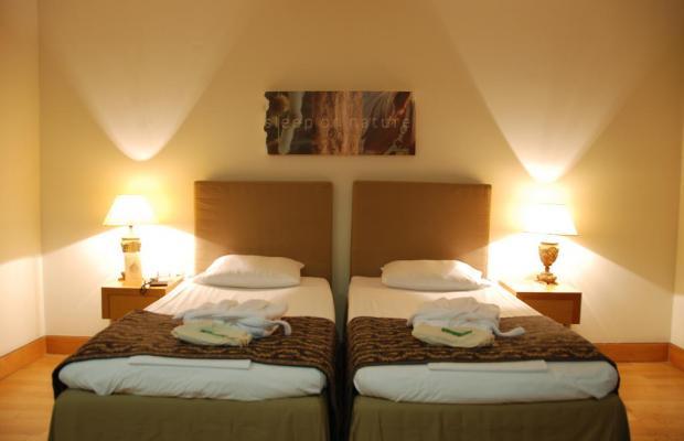 фото Le Palace Art Hotel изображение №10