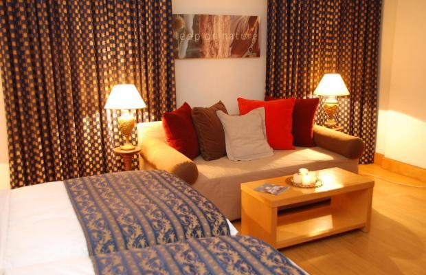 фото отеля Le Palace Art Hotel изображение №9