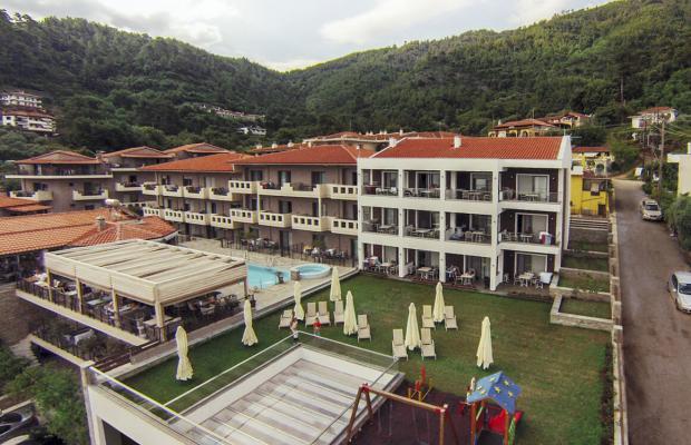 фотографии отеля Ntinas Filoxenia Thassos Hotel Apartments изображение №95