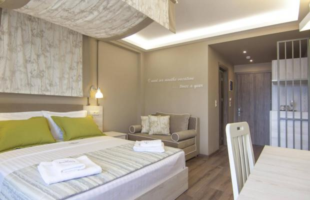 фото Ntinas Filoxenia Thassos Hotel Apartments изображение №86