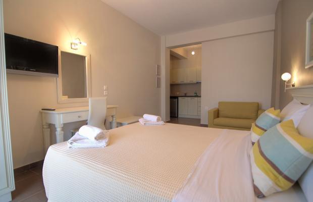 фото Ntinas Filoxenia Thassos Hotel Apartments изображение №70