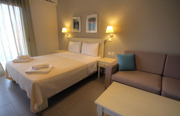 фотографии отеля Ntinas Filoxenia Thassos Hotel Apartments изображение №67