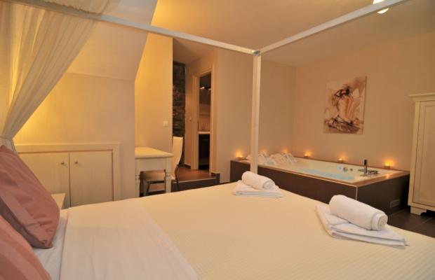 фотографии Ntinas Filoxenia Thassos Hotel Apartments изображение №36