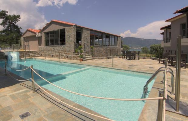 фото отеля Ntinas Filoxenia Thassos Hotel Apartments изображение №25