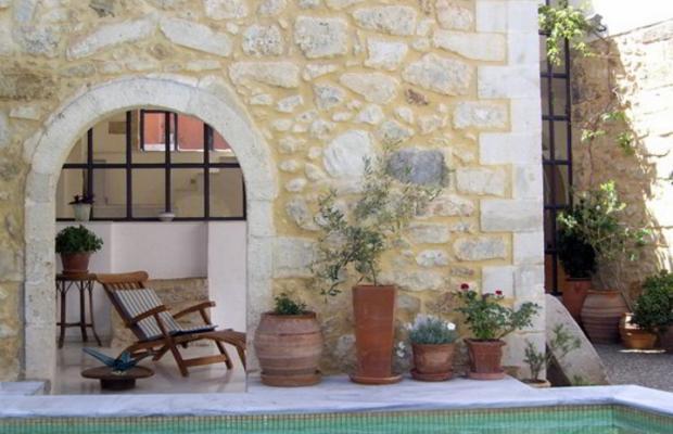 фото Villa Maroulas изображение №38