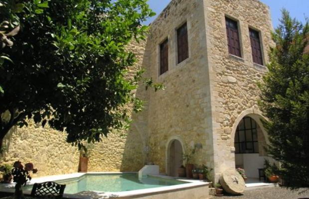 фото отеля Villa Maroulas изображение №1