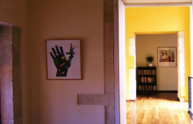 фото отеля Villa Maroulas изображение №17