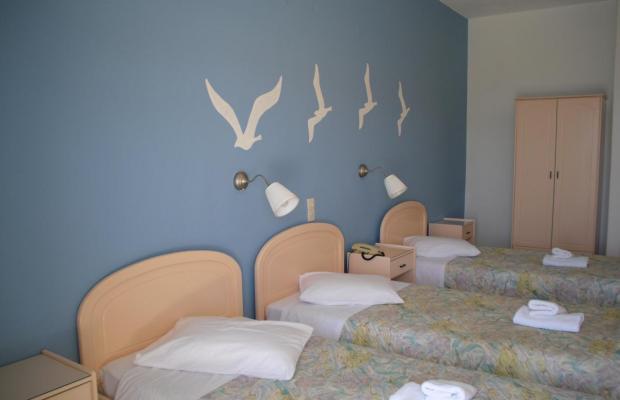 фотографии отеля Ifigenia Hotel изображение №11