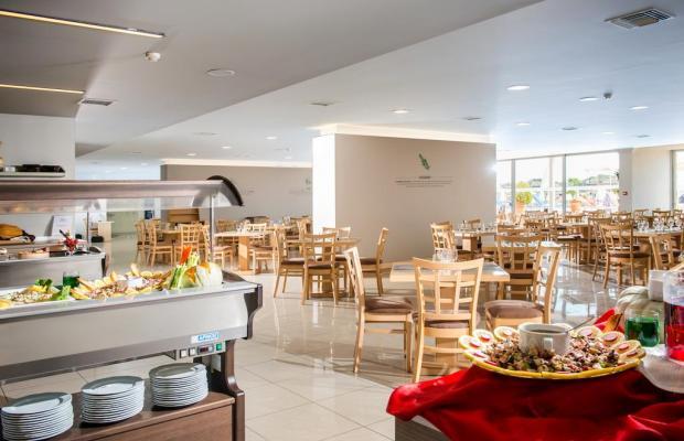 фото отеля Blue Marine Resort & Spa изображение №17
