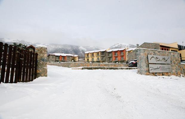 фотографии Domotel Neve Mountain Resort & Spa изображение №32