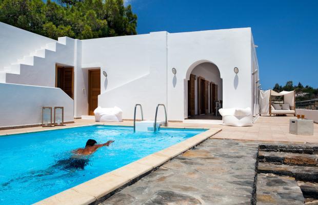 фотографии отеля Minos Beach Art Hotel изображение №27